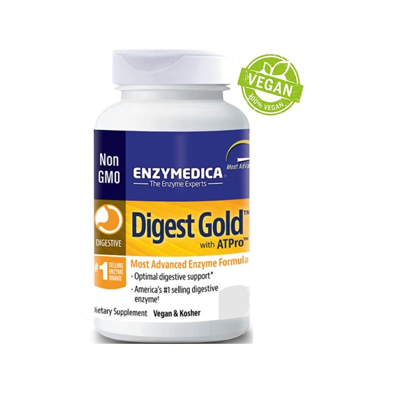 9e5cc34080e Digest Gold seedeensüümid 10 kapslit @ Kiirtestid.ee