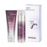 JOICO DEFY DAMAGE SHAMPOO & CONDITIONER GIFT SET 2019