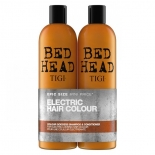 Tigi Bed Head Colour Care Colour Goddess Tweens 750ml+750ml