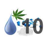 10 narkootilise aine kiirtest süljest