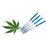 Kanepi/marihuaana kiirtest uriinist