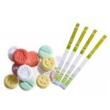 MDMA (Ecstasy) kiirtest uriinist