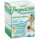Pregnacare Breastfeeding 56+28tbl