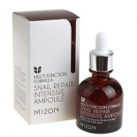 Mizon Snail Repair Intensive Ampoule 80%-ne teolimaseerum