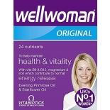 Wellwoman Original 90 tbl (3 kuu kogus)