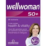Superhinnaga! Wellwoman 50+ 30tbl