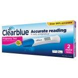 Clearblue digital Accurate reading Smart Countdown rasedustestid