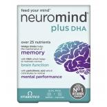 Neuromind Plus Omega-3 / 28+28tbl