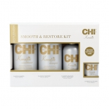 CHI Keratin Smooth & Restore Kit