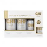 CHI Keratin Smooth & Restore Kit