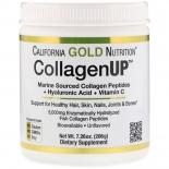 Collagen UP hüdrolüüsitud kollageenipeptiidid hüaluroonhappe ja C vitamiiniga