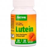 Jarrow Formulas silmavitamiinid Luteiini ja Zeaksantiiniga (30tbl)