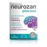 Neurozan Plus Omega-3 / 28+28tbl
